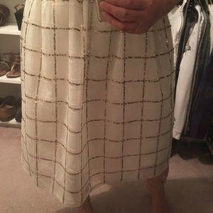 NWT Gianni Bini Maddison Skirt